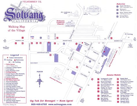 carlson country inn image gallery solvang map
