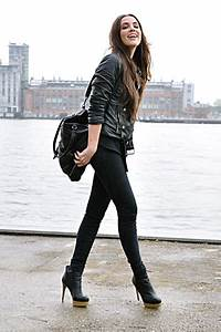 How To Wear Boots With Jeans For Women 2017 - HI FASHION