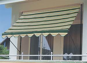 zaune sichtschutz und andere gartenausstattung von bader With markise balkon mit tapeten landhausstil gestreift