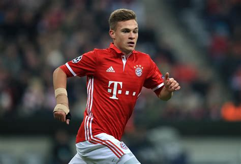 €90.00m* feb 8, 1995 in rottweil, germany. Manchester United Make 'Concrete Enquiry' About Bayern Munich Star - SPORTbible