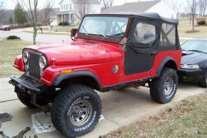 Nshefbuch 1962 Jeep Cj5 Specs  Photos  Modification Info