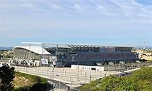 Agence Architecture Montpellier : l arena de montpellier par a architecture par a architecture ~ Melissatoandfro.com Idées de Décoration