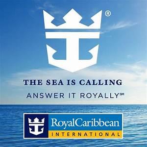 Royal Caribbean Cruise Line Logo | detland.com