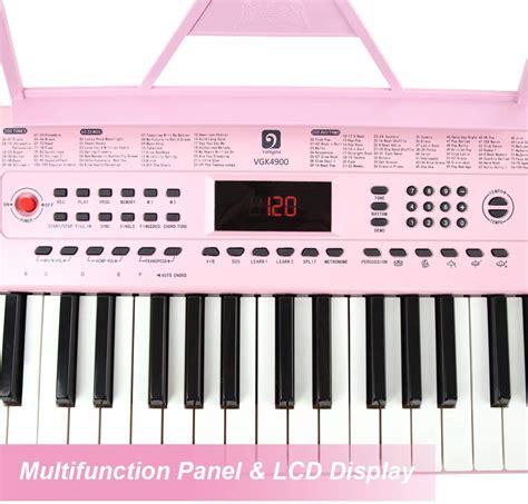 Sie bearbeiten 7 aufgaben, d. Klaviertastatur Zum Ausdrucken / Die Tonleitern Auf Dem ...