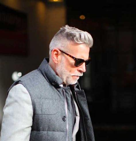 cool older men hairstyles mens hairstyles 2018