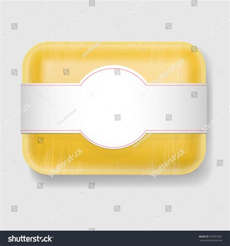 Download free and premium mockups white plastic vacuum food tray psd , free psd mockups, object mockups plastic tray with paper label mockup. Yellow Empty Blank Styrofoam Plastic Food Tray Container ...