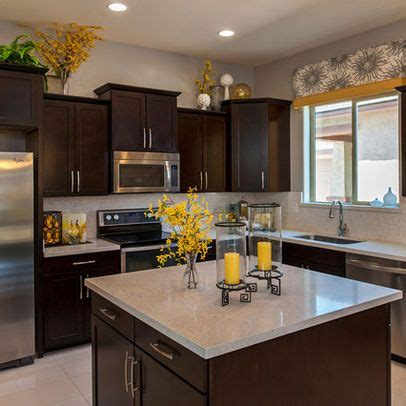 accent ls for kitchen kitchen photos yellow accents design pictures remodel