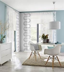 Moderne Gardinen Für Große Fenster : gardinen und plissee onlineshop ~ Sanjose-hotels-ca.com Haus und Dekorationen