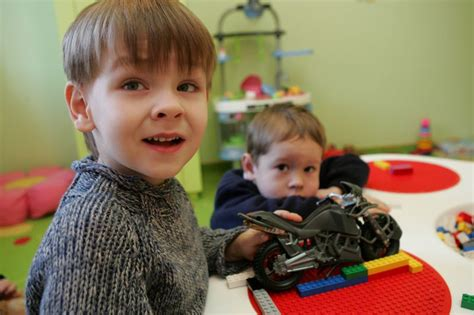 Bērnudārza beidzēju vecāki saņems rakstisku bērna novērtējumu - LV portāls
