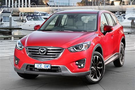 10 Most Popular Vehicles In Australia, May 2016