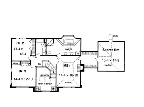 Fresh Secret Room Floor Plans by House Plans With Secret Rooms Home Planning Ideas 2017
