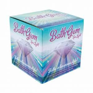 Bain De Lumiere : lumi re de bain diamant cadeau maestro ~ Melissatoandfro.com Idées de Décoration