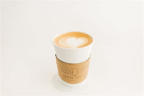 3,781 likes · 585 talking about this · 938 were here. Gogh Gogh Coffee Co. $10 Gift Certificate (Two in Pack)