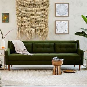 Furniture west elm crosby sectional review tillary sofa for West elm sectional sofa reviews