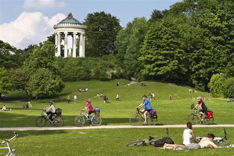 Englischer Garten by Bavaria Munich Image Gallery Lonely Planet