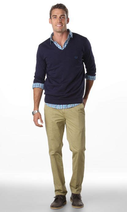 17 Best images about Business Casual for Him on Pinterest | Casual shirt Personality tests and ...