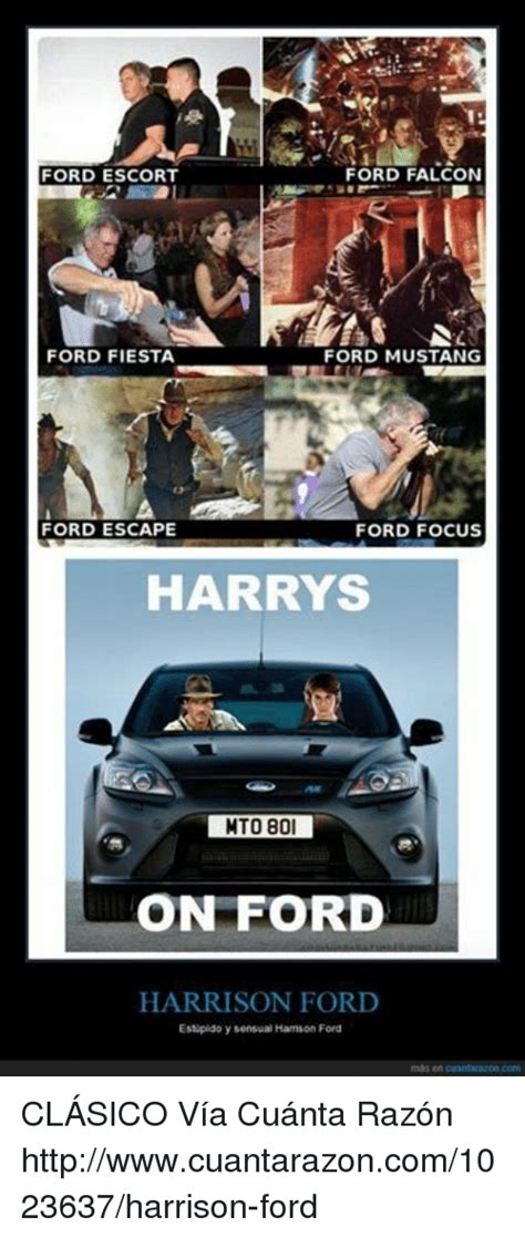 Ford Focus Meme - ford falcon ford escort ford fiesta ford mustang ford focus ford escape harrys mto boi on ford