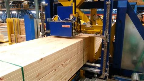 fromm timber press high speed lumber  pet mh  youtube