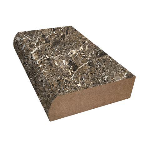 laminate countertop edge strips bevel edge laminate countertop trim breccia 4951 22