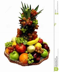 Panier A Fruit : panier de fruit photo stock image 3097230 ~ Teatrodelosmanantiales.com Idées de Décoration