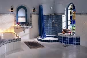 country style bathroom ideas idées déco salle de bains de style marocain