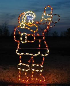 18, Amazing, Outdoor, Christmas, Light, Displays