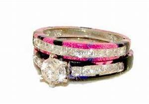 the gallery for gt country girl wedding rings With country girl wedding rings