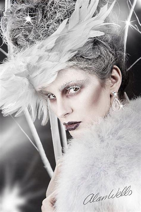 The Ice Queen Shoot  Shoots  Pinterest Ideen