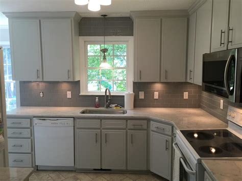gray owl kitchen cabinets gray owl update 2 cabinet girls 235 | image23