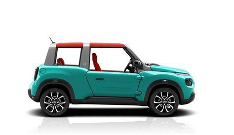 citroen e mehari citroen e mehari the electric buggy you can buy in