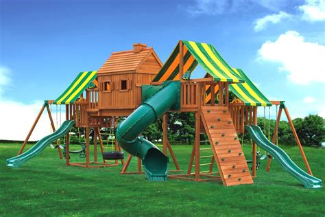 Home Playground : Jungle Gyms> Imagination Jungle Gym