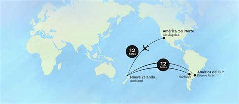 vuelos  nueva zelanda en nueva zelanda cosas  puedes