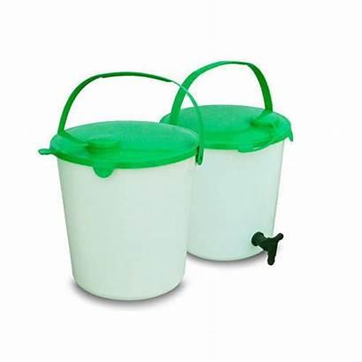 Bucket Oxfam Water Capacity Ltr Clinic Hospital
