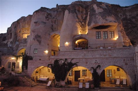 Hotel In Caves by Stay In A Cave In Turkey Heldervue Travel