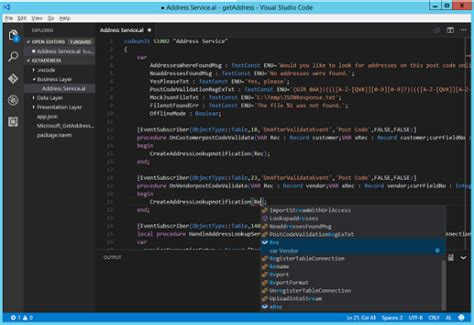 Announcing The Preview Of Modern Development Tools For