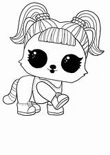 Lol Coloring Disco Winter Surprise Bandit Coloring1 Oh Coloriage Snow Drawing Dolls King Boy Characters Printable sketch template