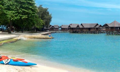 paket wisata pulau seribu rp november
