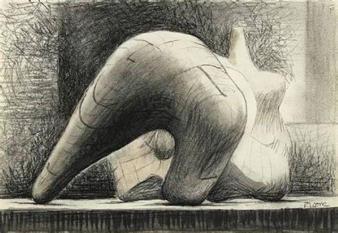 17 Best Images About Henry Moore Art Projects On Pinterest