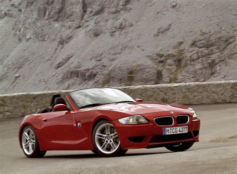 Bmw Z4 M E85 2008 With Specification And Prices