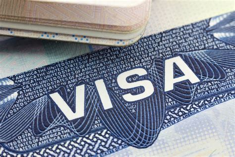 Visas - Tax and Immigration