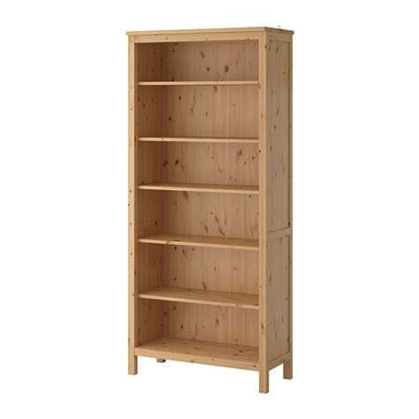 ikea hemnes bookcase hemnes bookcase light brown ikea