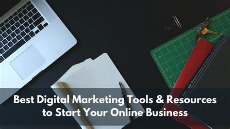 Best Digital Marketing by Best Digital Marketing Tools Resources You Need To Start