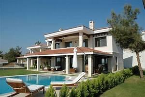 These 15 Wonderful Villas Will Amaze You MostBeautifulThings
