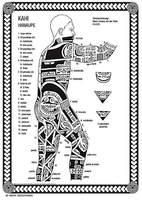 Maori Vol2  Bedeutungen Buch portofrei bei Weltbildde