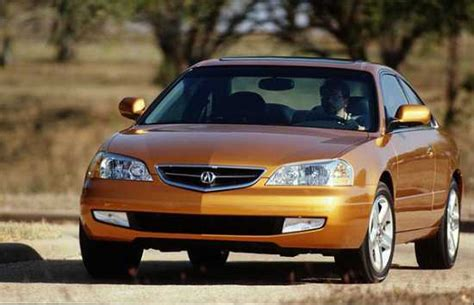 Image 2001 Acura Cl 2, Size 550 X 355, Type Gif, Posted