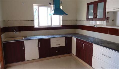 Kitchen Design : Indian Kitchen Design