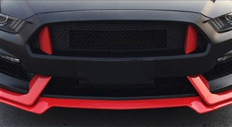 gt style front bumper conversion  mustang forum