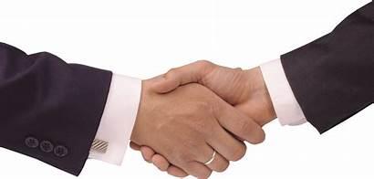 Hands Handshake