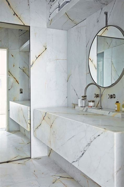 Modern Marble Bathroom Ideas by Sophisticated Ideas For A Modern Marble Bathroom Design