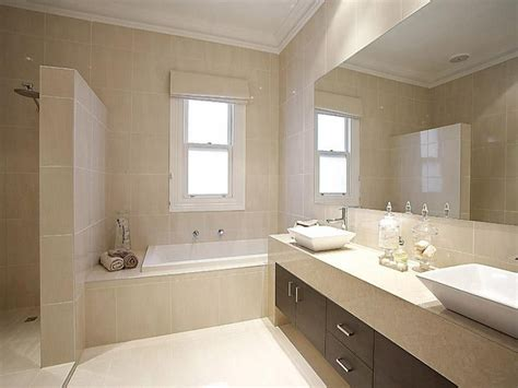 Beige Bathroom Suite Ideas by An Ensuite Bathroom To Meet All Your Needs Bath Decors